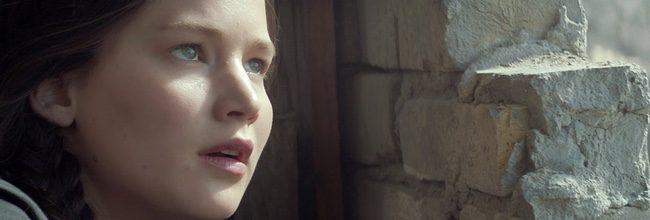 Jennifer Lawrence protagoniza 'Los Juegos del Hambre: Sinsajo. Parte 1'