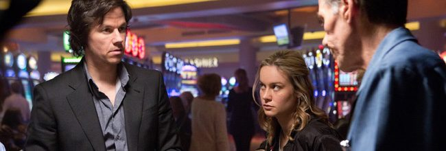 Mark Wahlberg protagoniza 'The Gambler'