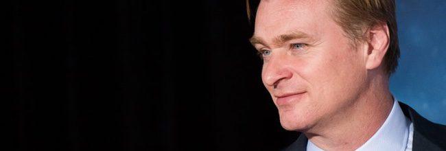 Christopher Nolan habla sobre Star Wars, James Bond y proyectos que no salieron a flote