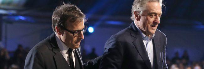 Robert De Niro y David O. Russell volverán a colaborar en 'Joy'