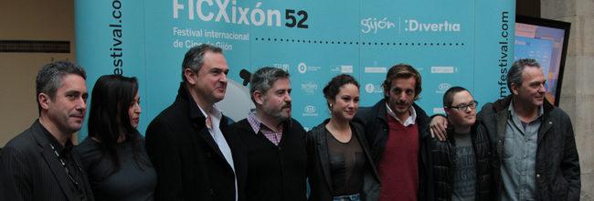 'Fuego' calienta la segunda jornada del Festival Internacional de Cine de Gijón
