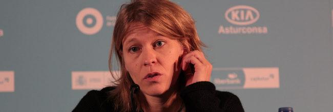 Claire Burguer