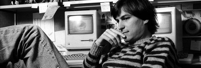 Universal se encargará del proyecto sobre Steve Jobs escrito por Aaron Sorkin