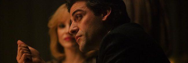 Oscar Isaac protagoniza 'A Most Violent Year'