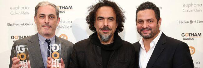 Gotham Awards 2014