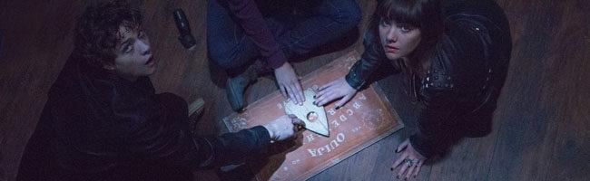 Ouija, la película