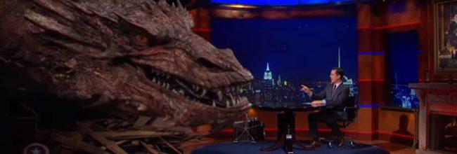 'The Colbert Report'