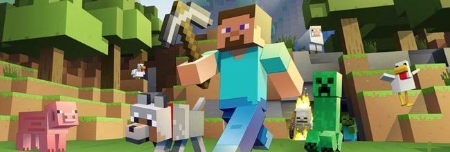 'Minecraft' dará el salto al cine