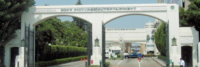 Sony Pictures se ha visto obligada a detener todos los rodajes en curso