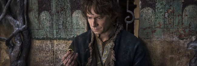 'El Hobbit: La batalla de los cinco ejércitos' se impone en la taquilla internacional