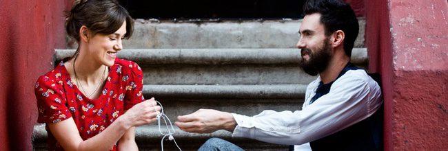'Begin Again' podría recibir una nominación al Oscar por la canción 'Lost Stars'