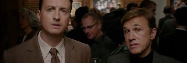 Christoph Waltz protagoniza 'Big Eyes'