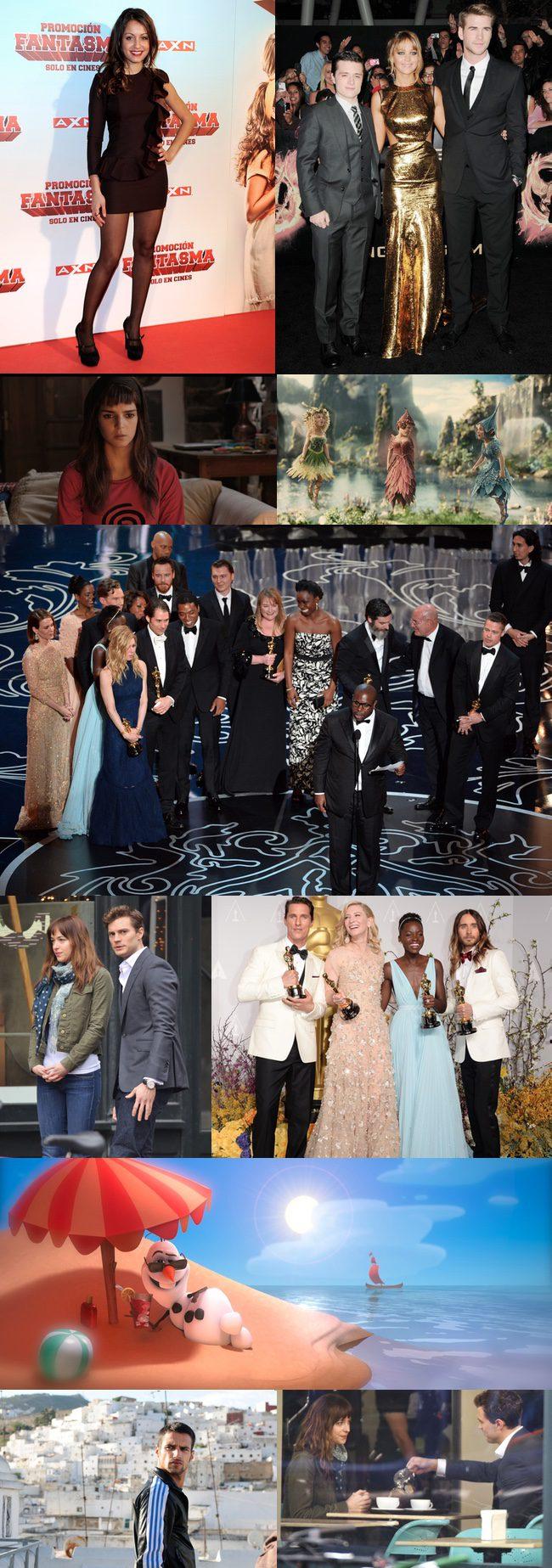 Las diez imágenes más vistas en 2014