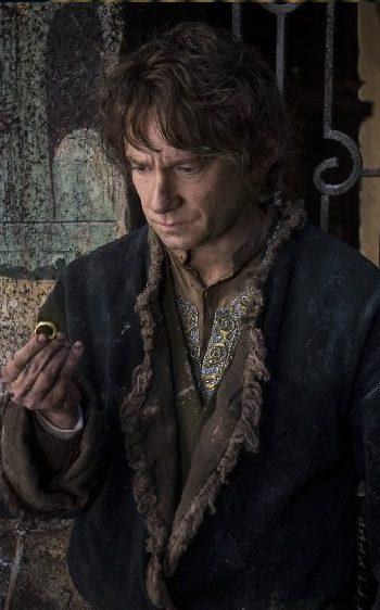 'El Hobbit' vuelve a liderar la taquilla estadounidense
