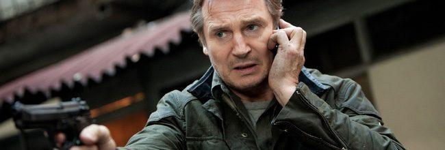 Liam Neeson volverá a interpretar a Mills en 'V3nganza'