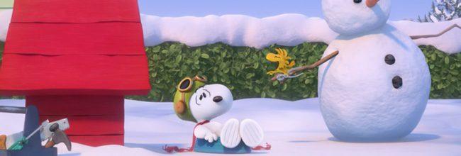 Snoopy llegará al cine por primera vez en 2015