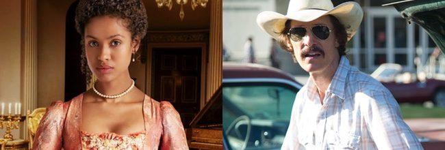 Gugu Mbatha-Raw y Matthew McConaughey protagonizarán 'The Free State of Jones'