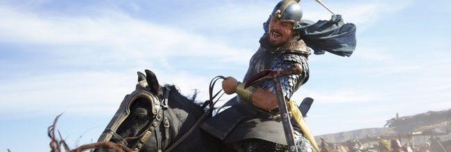 Christian Bale en 'Exodus: Dioses y reyes'