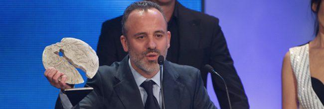 Javier Gutiérrez, mejor actor en los Premios José María Forqué 2015