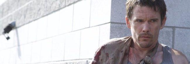 Ethan Hawke en 'Anarchy'