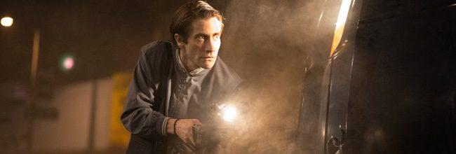 Jake Gyllenhaal protagoniza 'Nightcrawler'