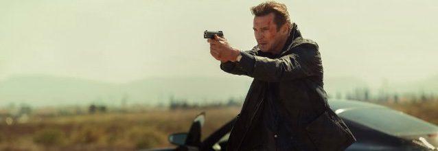 Liam Neeson en 'V3nganza'