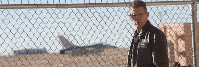 Ethan Hawke protagoniza el thriller 'Good Kill'