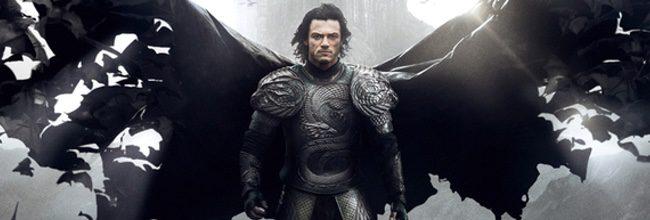 Luke Evans en 'Drácula: La leyenda jamás contada'