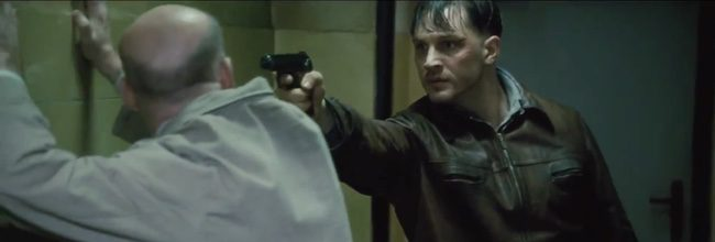 Tom Hardy protagoniza 'Child 44'
