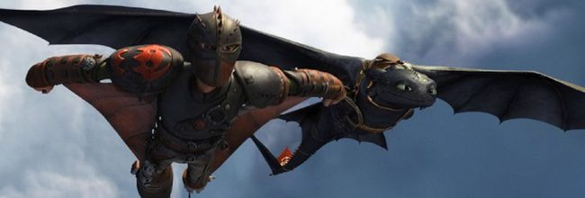 'Cómo entrenar a tu dragón 2' se impone en los Annie Awards 2015