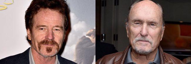 Bryan Cranston y Robert Duvall forman parte del reparto de 'In Dubious Battle'