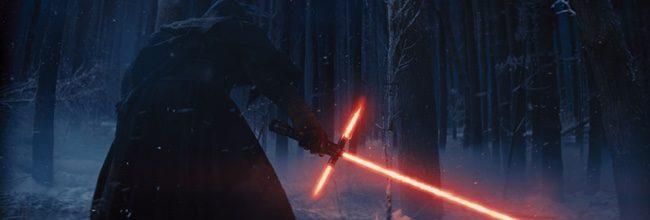 Imagen de 'Star Wars: Episodio VII - El despertar de la fuerza'