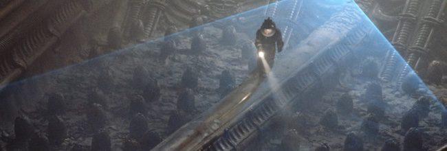 Imagen de 'Alien, el octavo pasajero'