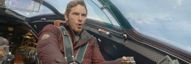 Chris Pratt y Jennifer Lawrence podrían vivir un romance espacial en 'Passengers'