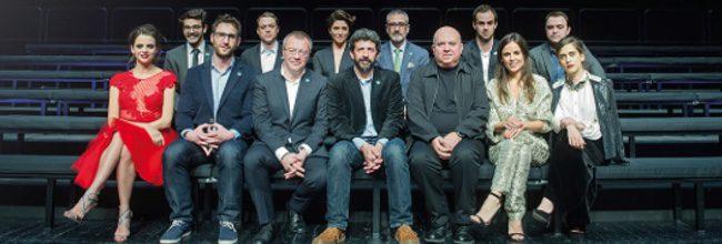 Nominados a los Goya 2015