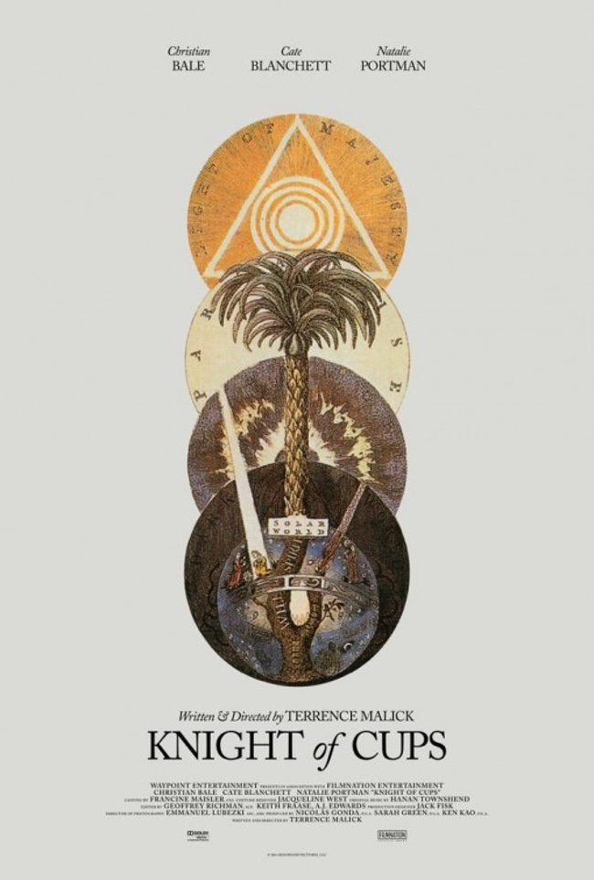 'Knight of Cups'