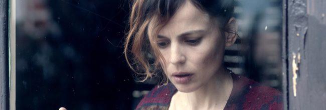 Elena Anaya en 'Todos están muertos'