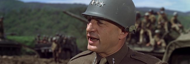 'Patton'