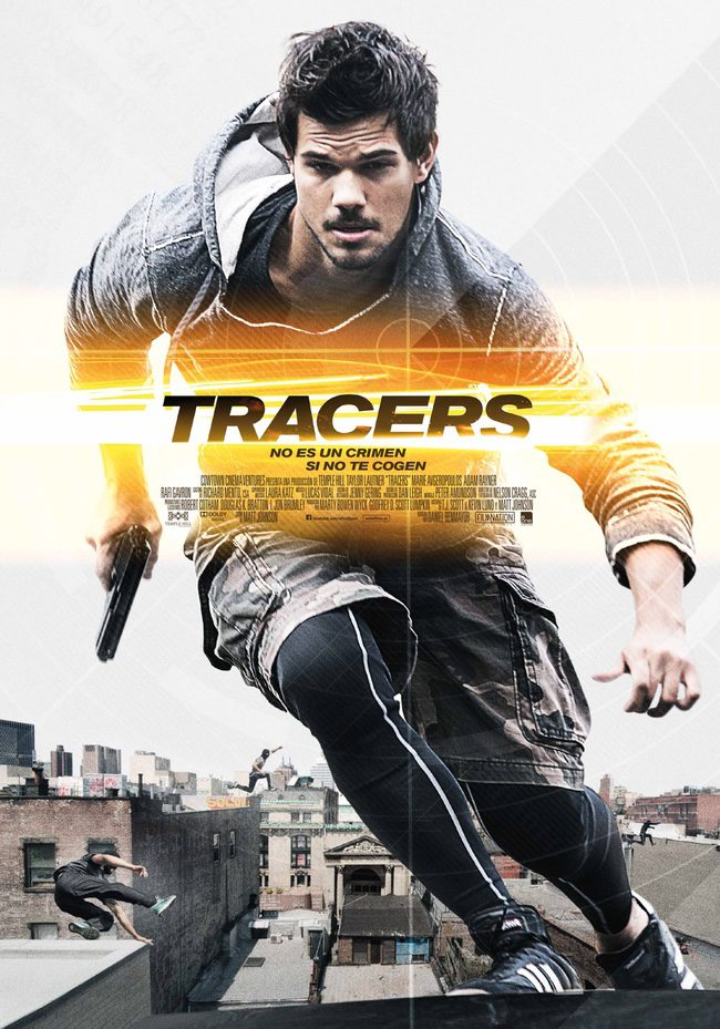 'Tracers'