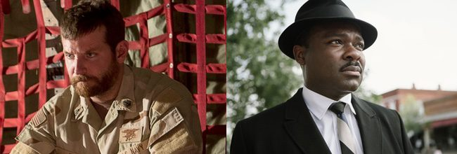 El francotirador y Selma