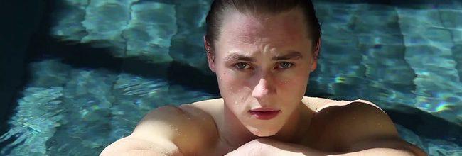 Ben Hardy es la nueva joven incorporación a 'X-Men: Apocalypse'