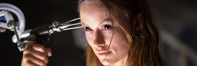Olivia Wilde en 'The Lazarus Effect'