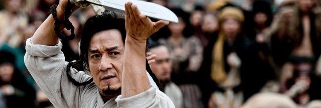 Jackie Chan en 'Dragon Blade'