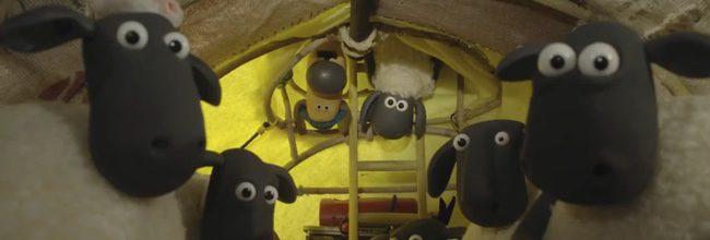 Imagen de 'La oveja Shaun: La película'