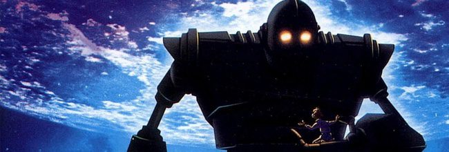 Los robots más adorables del cine