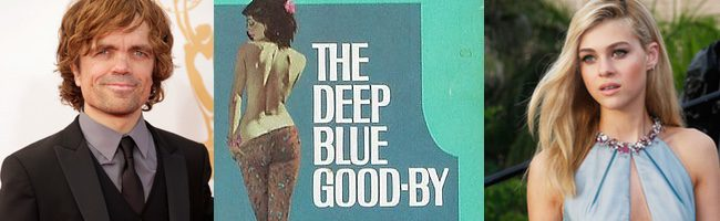 The Good Blue Good-By