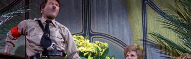 Cinco comedias negras que rompieron tabúes