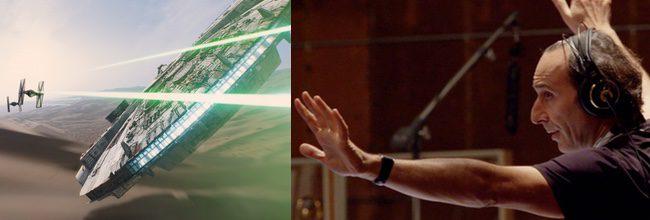 Alexandre Desplat se encargará de componer la banda sonora de 'Star Wars: Rogue One'