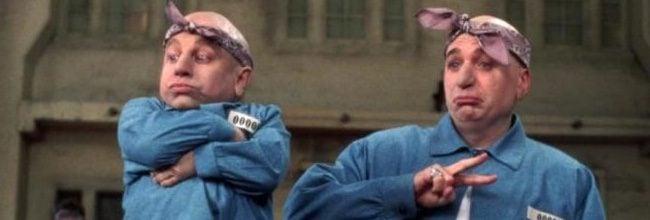 Verne Troyer Mini Yo En Austin Powers Hospitalizado Tras Sufrir