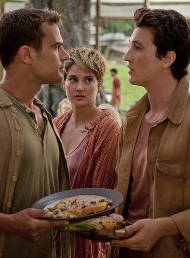 Imagen de 'La serie Divergente: Insurgente'